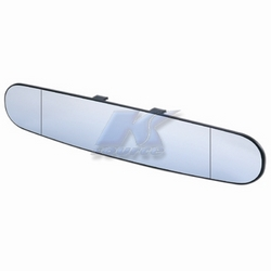 Fit System DN120 Day//Night Rear View Mirror